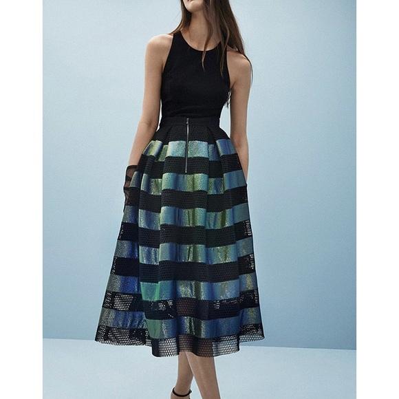 1ea41c0c7 Sachin + Babi Skirts | Sachin Babi Yasuro Full Skirt 0 Xs 750 | Poshmark